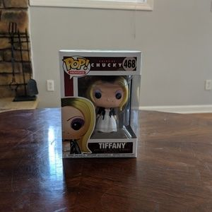 Funko Pop Tiffany #468